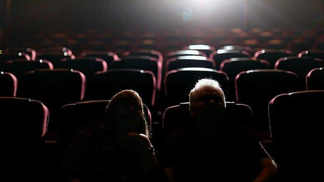 Der blinde Filmekritiker