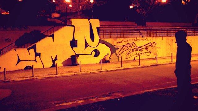 Grafitismo #7
