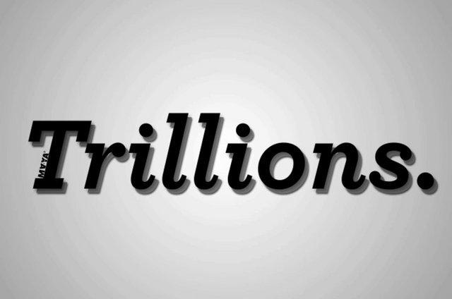 Computer für Billionen