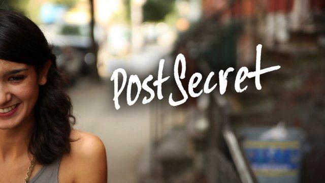 Geheimnisse einem Fremden anvertrauen
