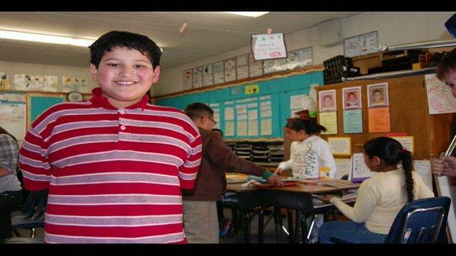 Das Jahrzehnt aus der Sicht von 9-Jährigen