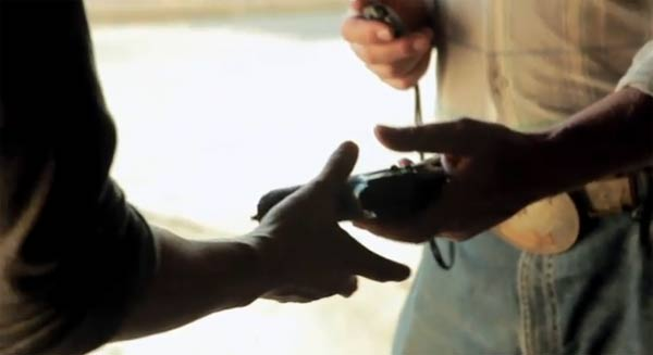 Kurzfilm: 3 Minuten Tötungszeit