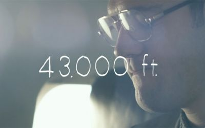 43000ft