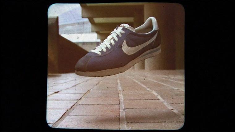 Zeitreise: 43 Jahre Nike
