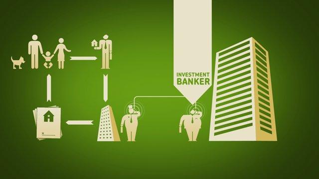 Wie die Bankenkrise wirklich verlief