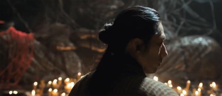 47 Ronin: Trailer & Kampfszene