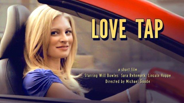 lovely Short: Love Tap