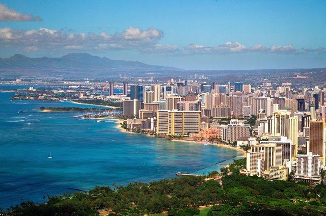 Timelapse: Hawaii