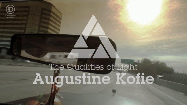 Inspiration: Augustine Kofie