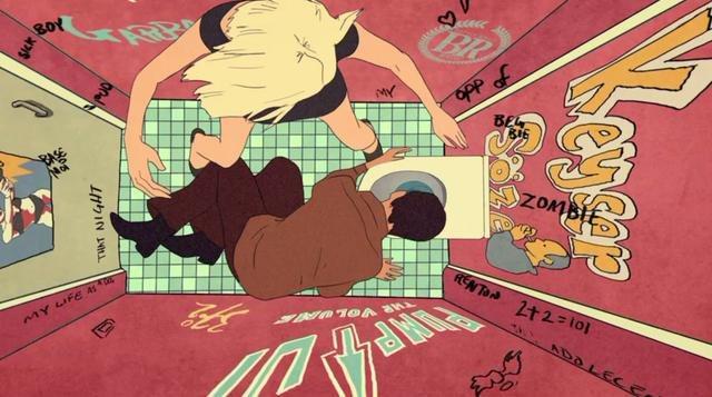 Animiertes SIFF 2010 Intro