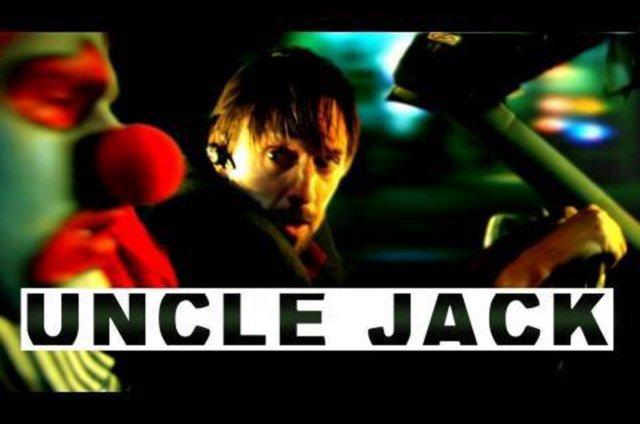 Geschichte erzählen mal anders: Uncle Jack