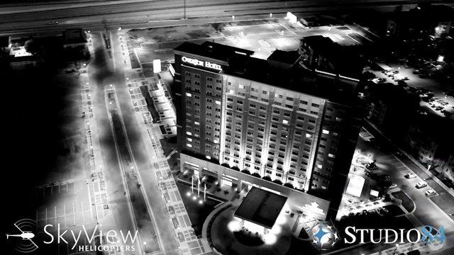 Sin City in echt und als Musikvideo