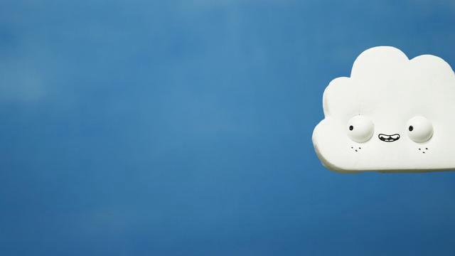 Fluffy Mc Cloud