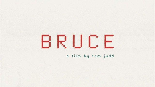 Digitalisierter Fleischhaufen: Bruce