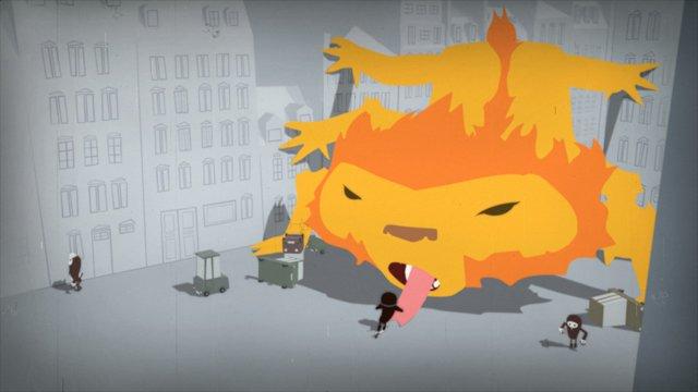 Energie: Die rasante Vogeljagd