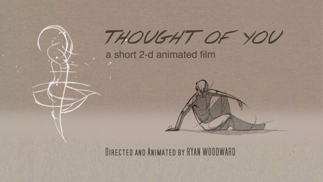 Ryan Woodward – Thought Of You