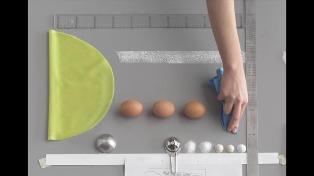 IKEA-Zutatenkunst: Making Of