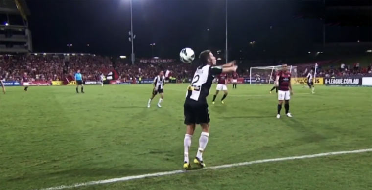 Fußball Outtakes: A-League 12/13 & mehr