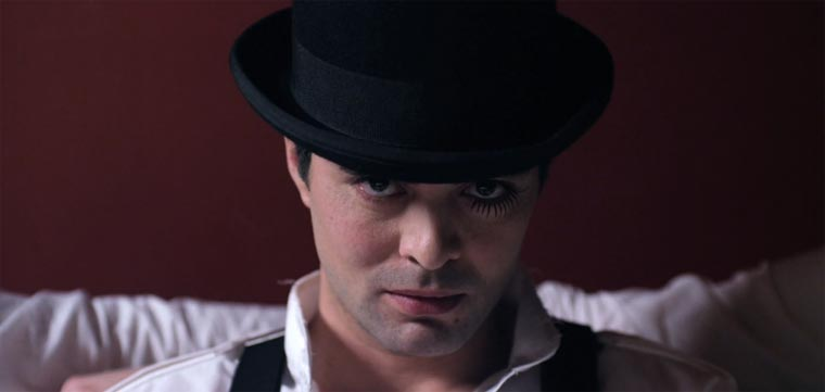 "Trailer: Clockwork-Orange Fanfilm ""ALEX"""