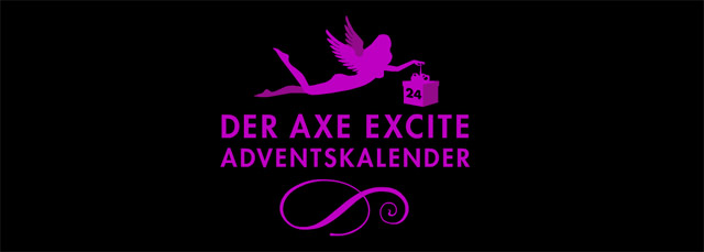 AXE – sexy Adventskalender 2011