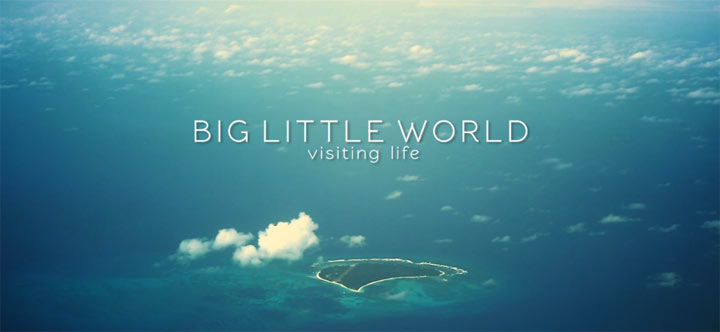 ästhetischer Reisebericht: Big Little World Seychellen