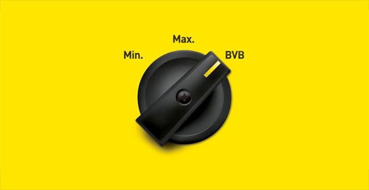 Danke, Borussia Dortmund!