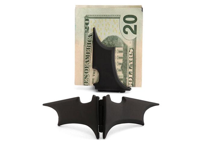 Awesome: Batman Geldklammer