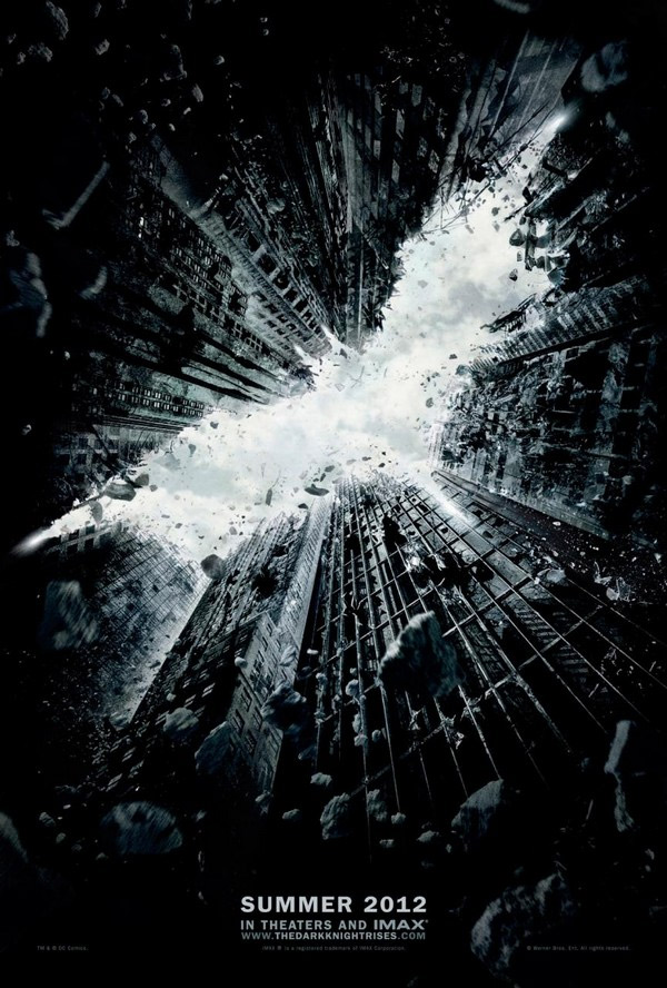Trailer: Batman – The Dark Knight Rises