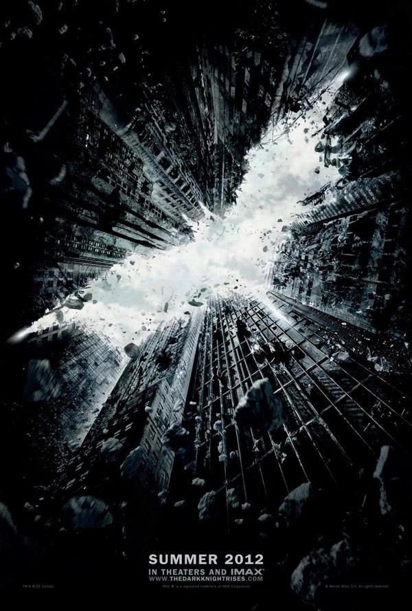 Trailer: Batman – The Dark Knight Rises