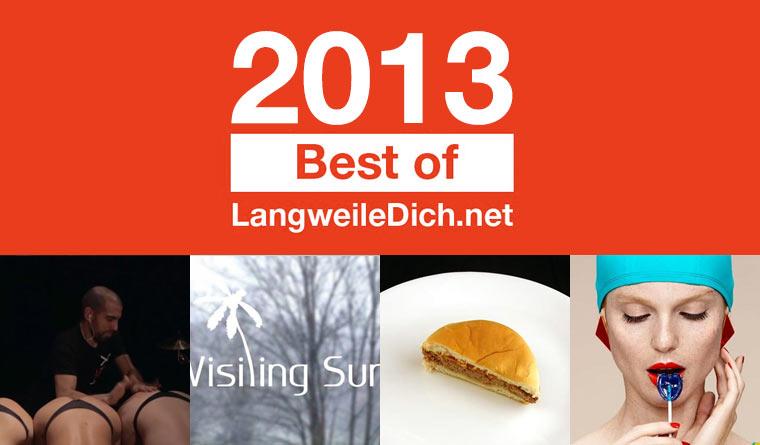 Best of LangweileDich.net 2013: Februar