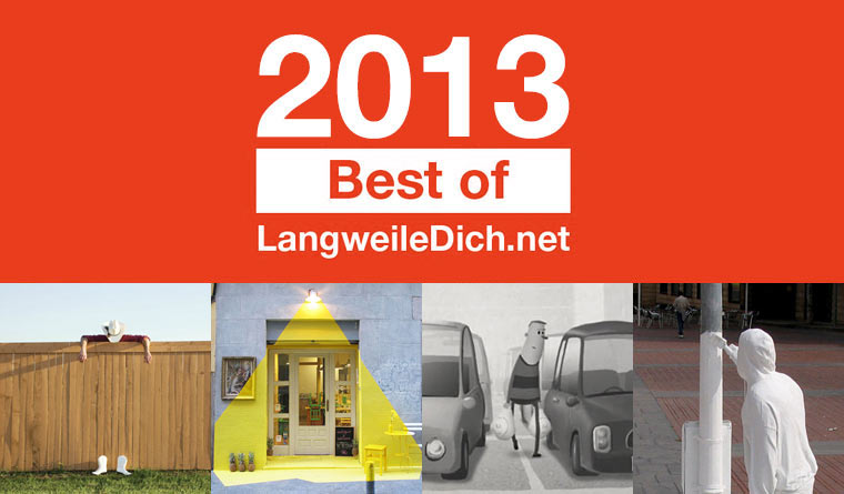 Best of LangweileDich.net 2013: Oktober