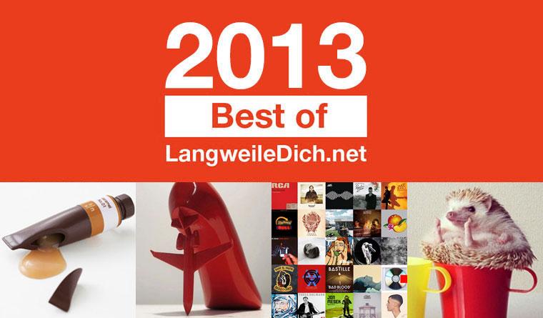 Best of LangweileDich.net 2013: Dezember