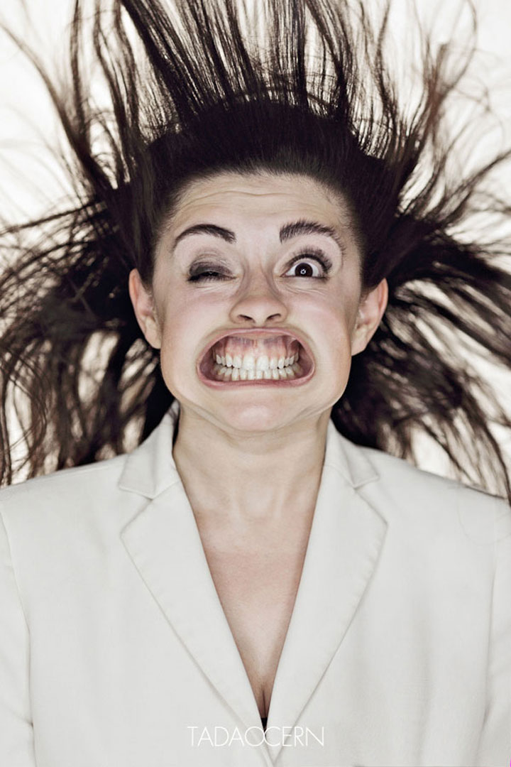 Blow J0b: Mit dem Laubbläser ins Gesicht