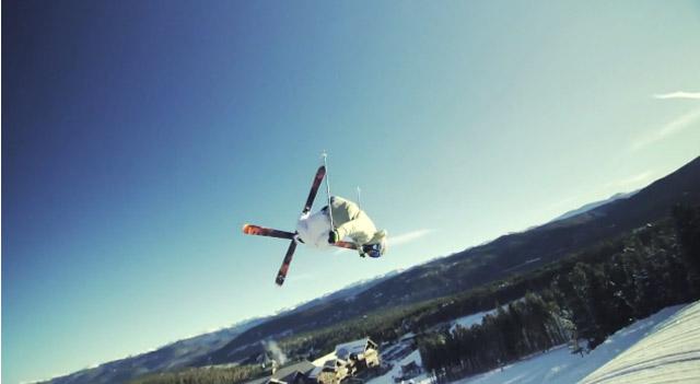 Ski-Style: Bobby Brown | Solar System