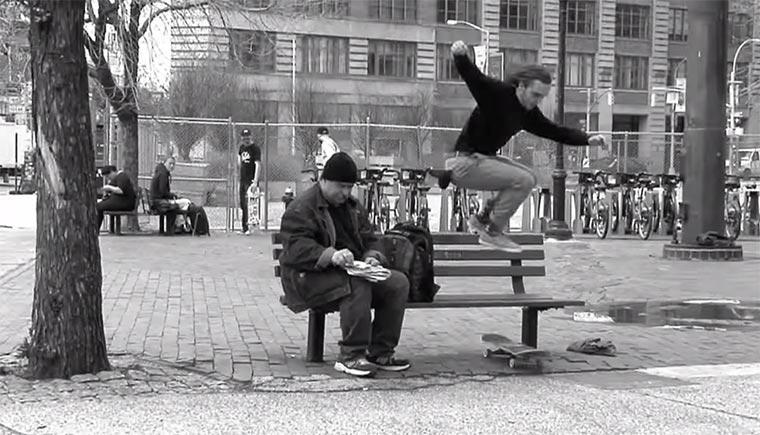 Skateboarding: Bryce Mandel Bryce_Mandel