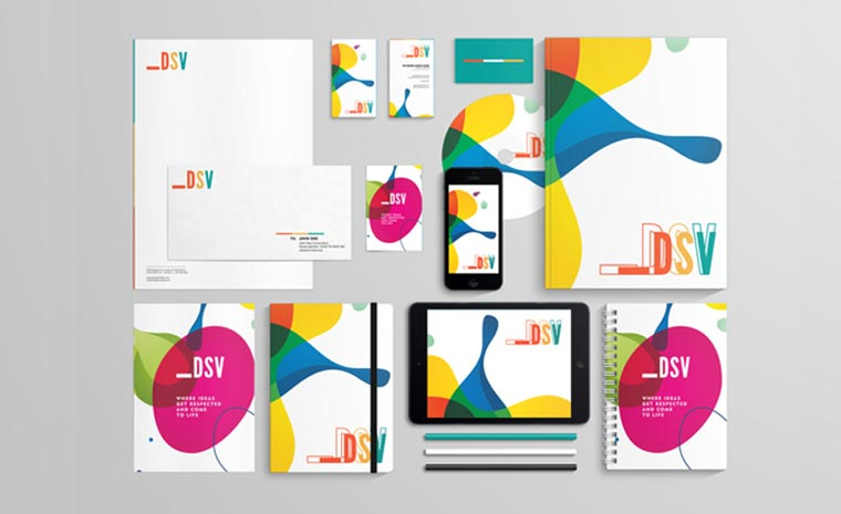 20 schicke Corporate Designs