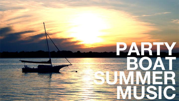 Finde den perfekten Sommersong und gewinn mit etwas Glück eine Vespa!