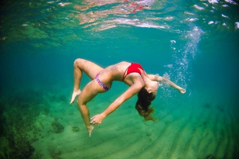 Unterwasser-Fotografie: Micah Camara
