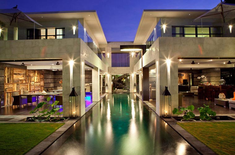 Traumhaus auf Bali: Casa Hannah