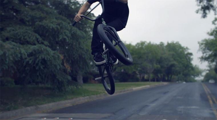 BMX: Chase Hawk