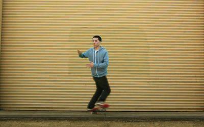 Dancing_Skateboarder