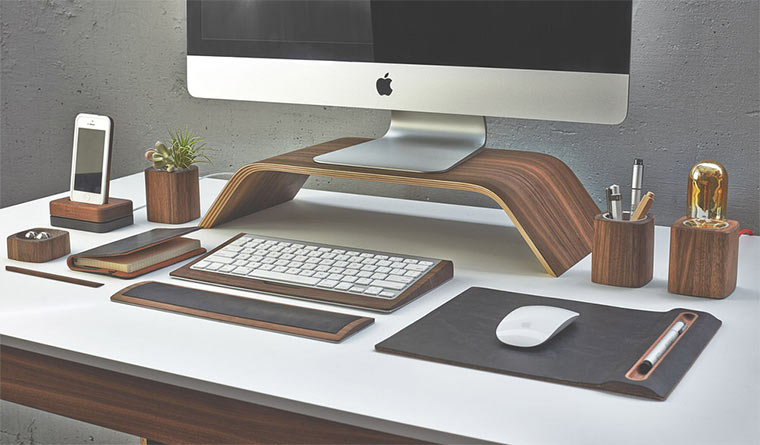 Desk Collection by Grovemade
