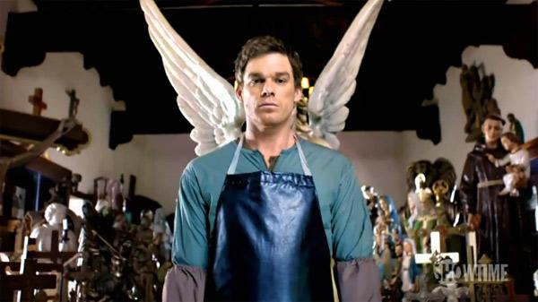 Dexter – Thank God (Season 6 Promo)