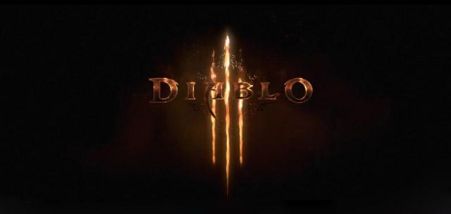 Das Intro von Diablo III