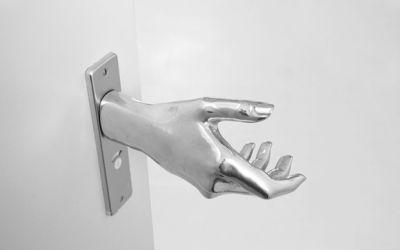 Door-Hand-le