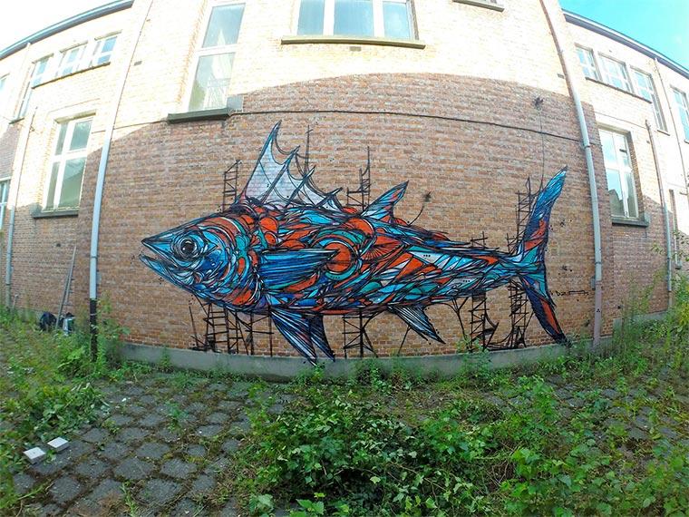 Street Art: Dzia Dzia_02