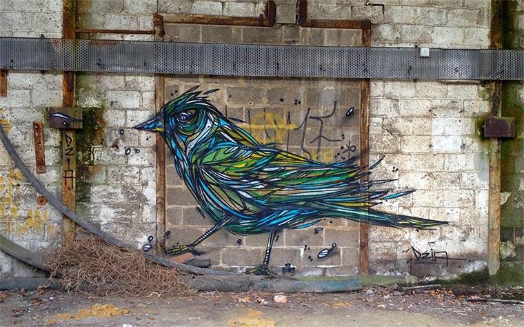 Street Art: Dzia Dzia_07