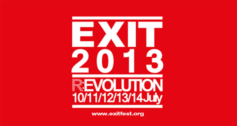 EXIT Festival: Lineup & Ticketverlosung!