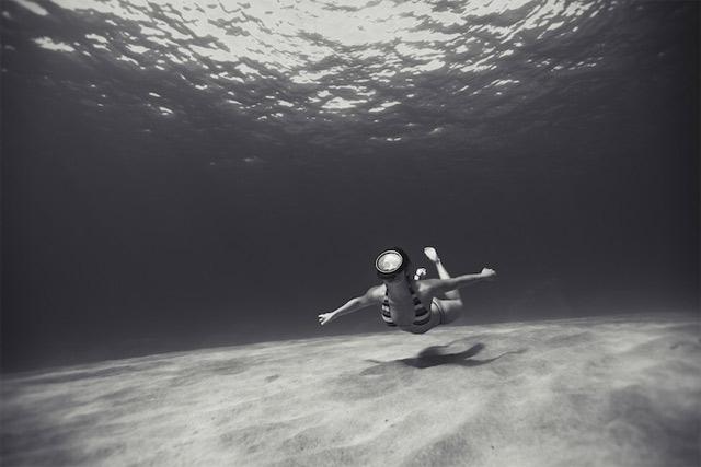 Unterwasser-Fotografie: Enric Adrian Gener