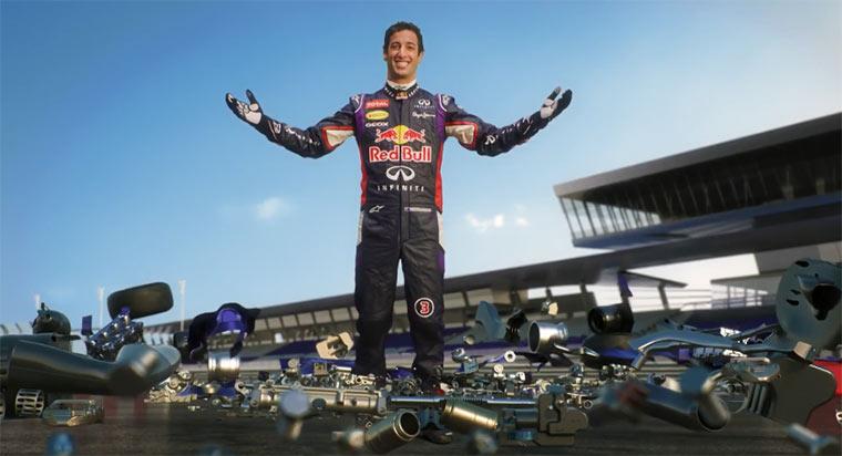 Vettel erklärt die neuen F1-Regeln